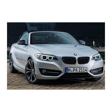 BMW 2-Serie (F2x) 216d 116hk 2014-