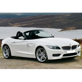 BMW Z4 (E89) sDrive35is (N54) 340hk 2010-