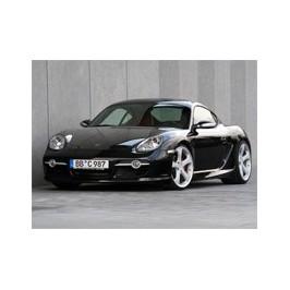 Porsche Cayman 2.7 245hk 2005-2009