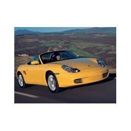 Porsche Boxter 2.5 204hk 1996-1999