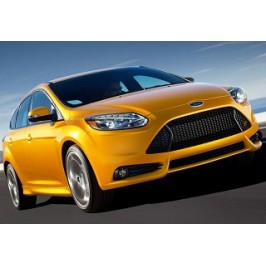 Ford Focus 1.0 EcoBoost 100hk 2012-