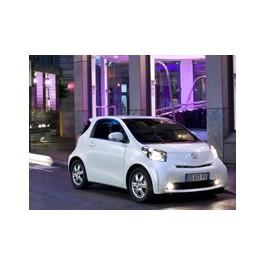 Toyota iQ 1.0 68hk 2008-2014
