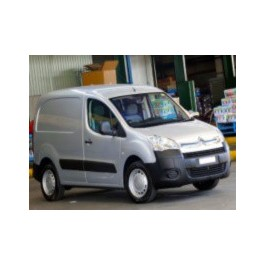 Citroën Berlingo 1.6 HDi 75hk 2008-