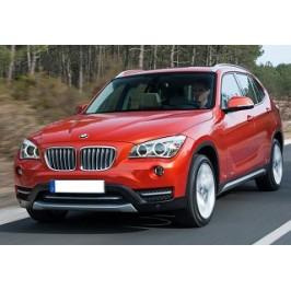 BMW X1 (E84) Drive20d 177HK 2009-2012