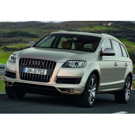 Audi Q7 (4L) 3.0 TDI 204HK 2010-2015