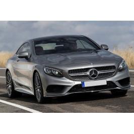 Mercedes-Benz S500 455hk 2013-