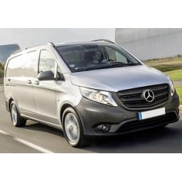 Mercedes-Benz Vito 109 CDI 88hk 2014-