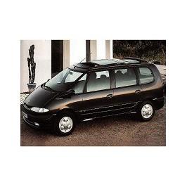 Renault Espace 2.0 140hk 1997-2003