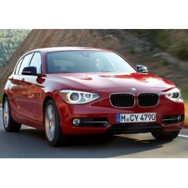 BMW 1-Serie (F2x) 114d 95hk 2012-