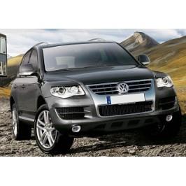 Volkswagen Touareg 2.5 TDI R5 174hk 2003-2010