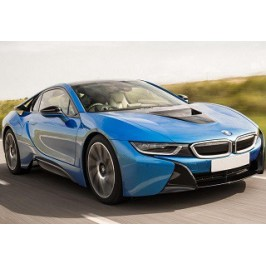 BMW i8 1.5 Turbo Hybrid 2013-