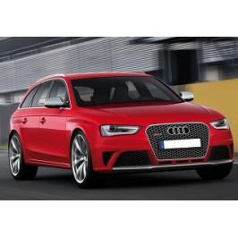 Audi RS4 (B8) 4.2 V8 FSI 450hk 2012-