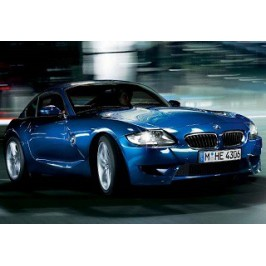 BMW Z4 (E85-E86) 3.0si 265hk 2006-2008