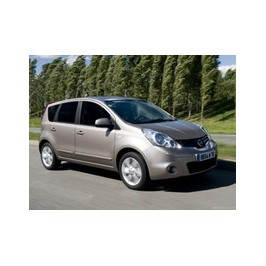 Nissan Note 1.5 dCi 86hk 2006-2010