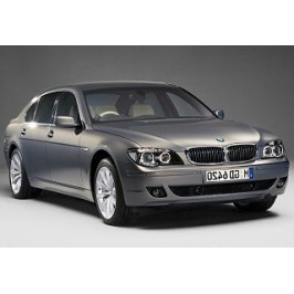 BMW 7-serie (E65) 730d 218HK 2002-2004