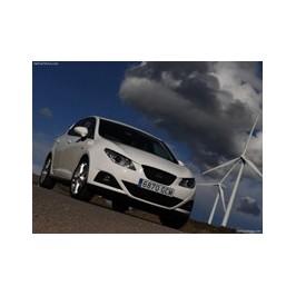 Seat Ibiza 1.6 TDI 90hk 2010-
