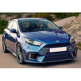 Ford Focus 2.0 EcoBoost RS 350hk 2016-