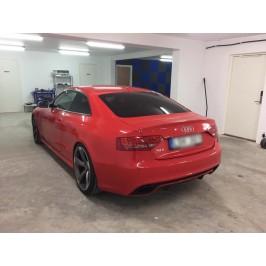 Audi RS5 4.2 V8 FSI 450hk 2011