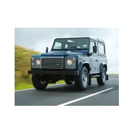 Land Rover Defender 2.4 TDCi 122hk 2007-2011