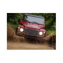 Land Rover Defender 2.2 TDCi 122hk 2012-