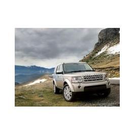 Land Rover Discovery 4 (LR4) 3.0 V6 2013-