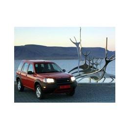 Land Rover Freelander 2.0 Td4 112hk 2000-2006