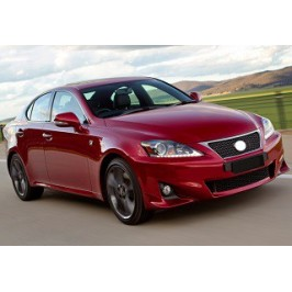 Lexus IS 200d 150hk 2005-2013