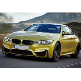 BMW M4 431hk 2014-