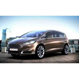 Ford S-MAX 1.5 EcoBoost 160hk 2015-