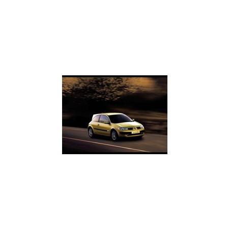 Renault Mégane 1.9 dCi 120hk 2002-2005