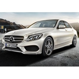 Mercedes-Benz C180 BlueTEC 116hk 2014-