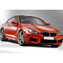 BMW M6 560hk 2012-