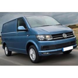 Volkswagen Transporter 2.0 TDI 84hk 2015-