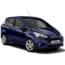 Ford B-Max 1.0 EcoBoost 100hk 2012-