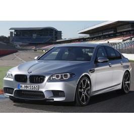 BMW 5-serie (F10) 530d 245HK 2010
