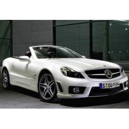 Mercedes-Benz SL 280 231hk 2008-2009