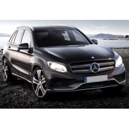 Mercedes-Benz GLC 250 211hk 2015-