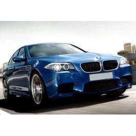 BMW 5-serie M5 560HK 2011-