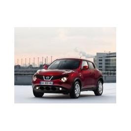 Nissan Juke 1.5 dCi 110hk 2010-
