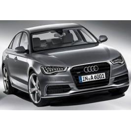 Audi A6 (C7) 3.0 TDI 204HK 2011-