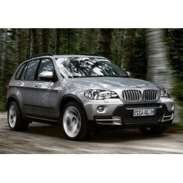 BMW X5 xdrive40d 306hk 2010-2013