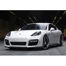 Porsche Panamera 3.0 300hk 2010-