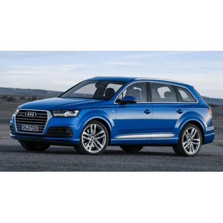 Audi Q7 50 TDI 3.0 286hk 2019-
