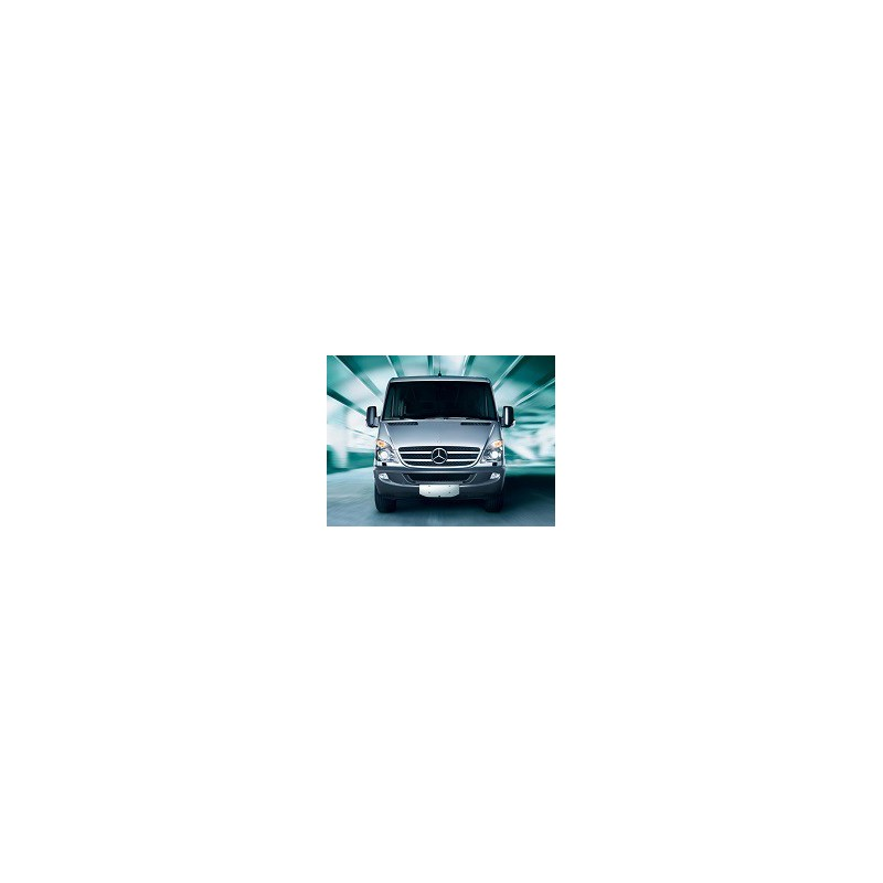Mercedes-Benz Sprinter (W906) 210-510 CDI 95hk 2009-