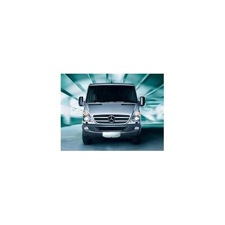 Mercedes-Benz Sprinter (W906) 213-513 CDI 129hk 2010-2013