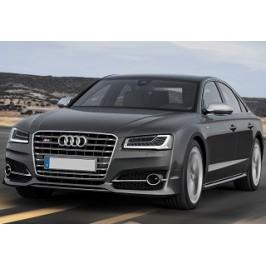 Audi S8 3.0 TFSI 333hk 2012-