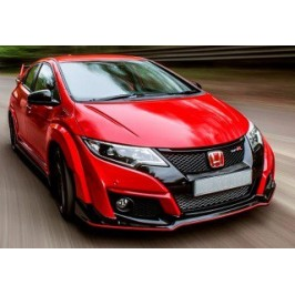 Honda Civic Type R 2.0T 310hk 2015-