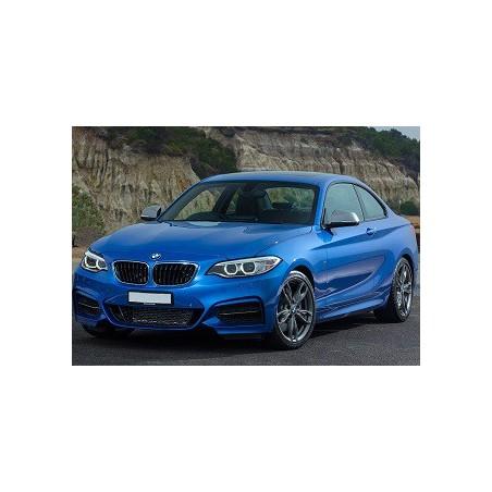 BMW M235i 326hk 2013-2016
