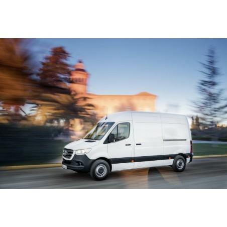 Mercedes-Benz Sprinter (W910) 211-511 114hk 2018-