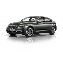 BMW (F07) 530d GT 245HK 2009-2012
